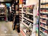 فروشگاه لوازم آرایش بلاران افتتاح شد! فروش برندهای معتبر