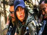 فیلم سینمایی اکشن و جنگی   یاغی   Rogue) 2020) با زیرنویس فارسی