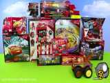 دنیای اسباب بازی های رنگارنگ برای کودکان بازی با اسباب بازی قسمت 2