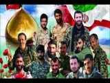 نماهنگ شهدای خان طومان خسروان ایران - با نوای میثم مطیعی