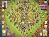 روش های جمع اوری و بدست اوردن جم کلش آف کلنز clash of clans