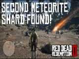 راز وحشت ناک شهاب سنگ در Red Dead Redemption 2 ردد 2 (با اشکان دسنتا) red dead 2