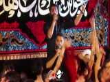 کربلایی محمود عیدانیان : شور : (( قمر قمر شیر لا فرار ))