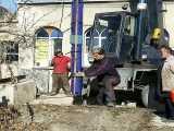 تعمیر و نصب پمپ چاه اب