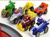 اسباب بازی های گروه شب نقاب : ماشینهای مسابقه ای نجات