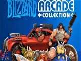 بازی Blizzard Arcade Collection شوتر و مسابقه ای - دانلود در ویجی دی ال