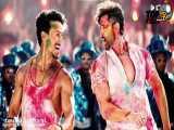 رقص هندی در فیلم های هندی با همراهی بازیگران معروف هندی