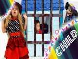 ماجراهای هالووینی دیانا و روما - بازی دیانا و روما - کودک دیانا روما