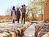 مستند بازآفرینی شهر سمنان در دوره مدیریت پنجم شهری