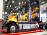 بررسی مختصر کامیون زیبای «اینترناش» / تکنولومی