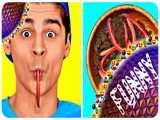 چالش های جالب دوستانه - برترین ایده های خلاقانه سرگرمی