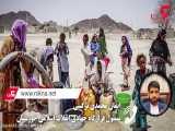 تشنگی مردم خوزستان در کنار سدهای بزرگ / پایان تحمل کم آبی در خوزستان