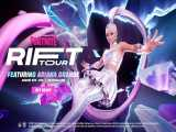 تریلر Fortnite Rift Tour