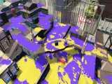 تریلر بخش چندنفره بازی Splatoon 3